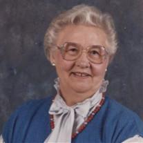 Gladys Statema