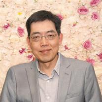 Mr Raymond Wong