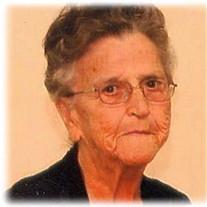 Mary Ruth Wright, Florence, AL