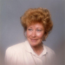 Mary Jeanette Wilber