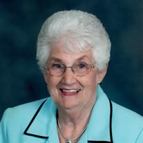 Rose Harriet Scharphorn