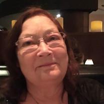 Carole Ann Dunham