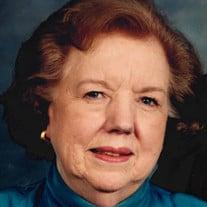 Jean Johnson Cagle