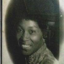 Betty Jean Pollard