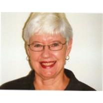 Marlene Violet Zimmerman