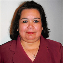 Mrs. Criselda Granado Lozoya