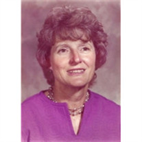 Virginia Redding Tuechert