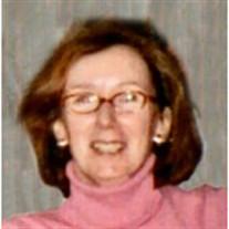 Theresa Ann Towey