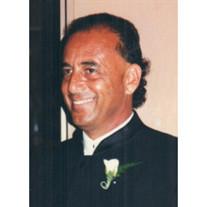 Mike Tatarakis Sierras