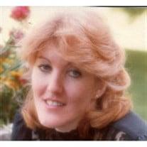 Judith Anne Werris