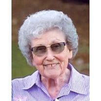 Dorothy Corinne Elliott