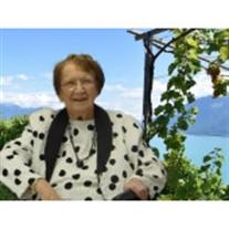 Norma Blaylock Arndt
