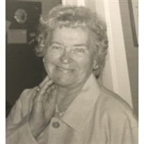 Alice Urene Hatch