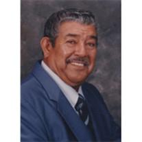 Peter Lopez Gonzalez, Sr.
