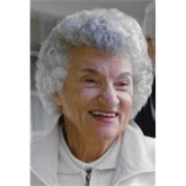 Dolli Marie Francis