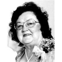 Betty Ann Kelly