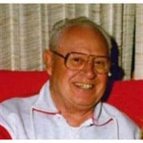 Stephen Charles Randall