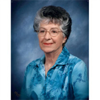 Edna Rose Brauning