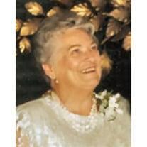 Marjorie Jeanne Johnson