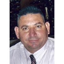 Jorge Badilla Carrillo