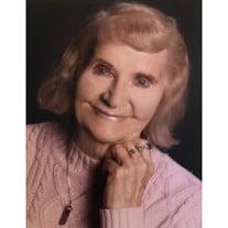 Phyllis Jean Gittings