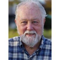Donald Fay Swift