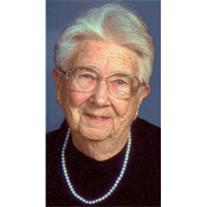 Phyllis Mae Moore