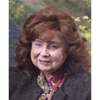 Eunice Barbara Truax