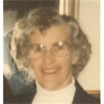 Carol Ann Foley