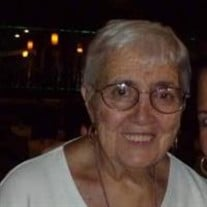 Elizabeth M. Byron
