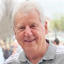 Edward Joseph Drabczak, Jr.