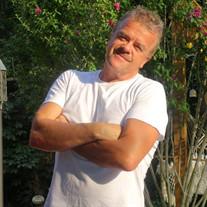Michael Alexander Arteaga