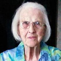 Norma Rose Carson Boterf Jividen