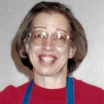 Hazel Faye Endsley