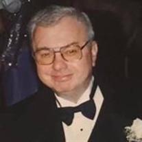 Joseph O. Cobb