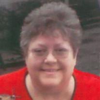 Cheryll Elaine Warner