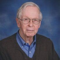 James Amos Yaeger