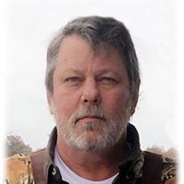 Kenneth Wade Uding, Florence, AL