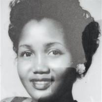 Ms. Maxine Bruner