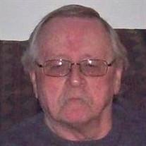 John Terry Page Jr.