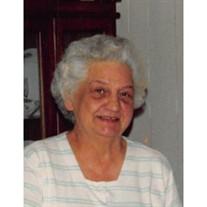 Mae Roberts