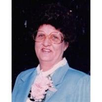 Doris Bayles