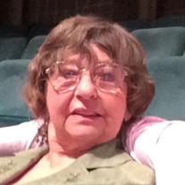 Mary Frances Hasty