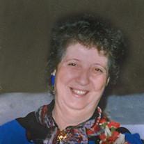 Juanita May Belland