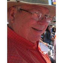 Albert Gilliam Lowe III