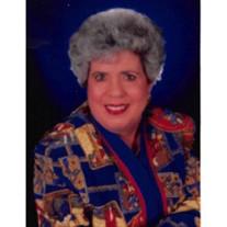 Jacquelyn Marie Benton