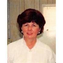 Mary Rhoden