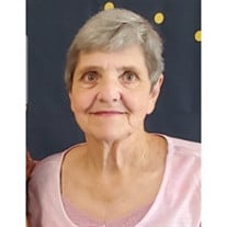 Beverly Marie Clubb