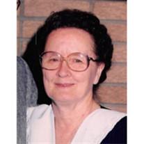 Gladys Gooch Johnson