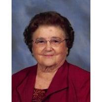Essie M Baxter